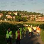 10000 passi a Sona 14 agosto 2013 (2)