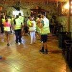 2013 07 31 10000 passi S Giorgio c Turco gruppo e museo