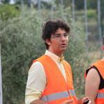 2013 08 07 Palazzolo 10000 passi, Cottini, Cingottini, Foroni