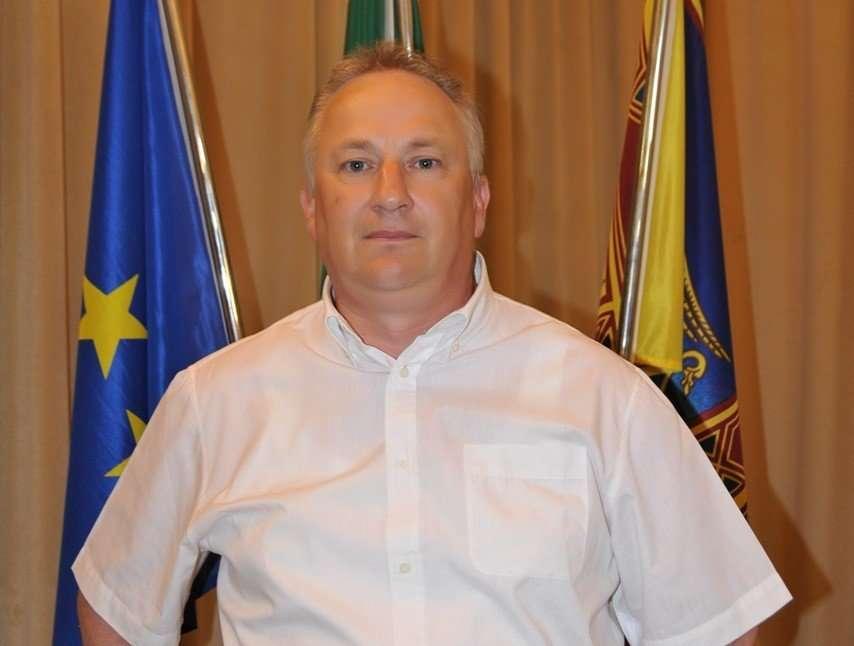 Il Consigliere Moletta (Foto Cobianchi)