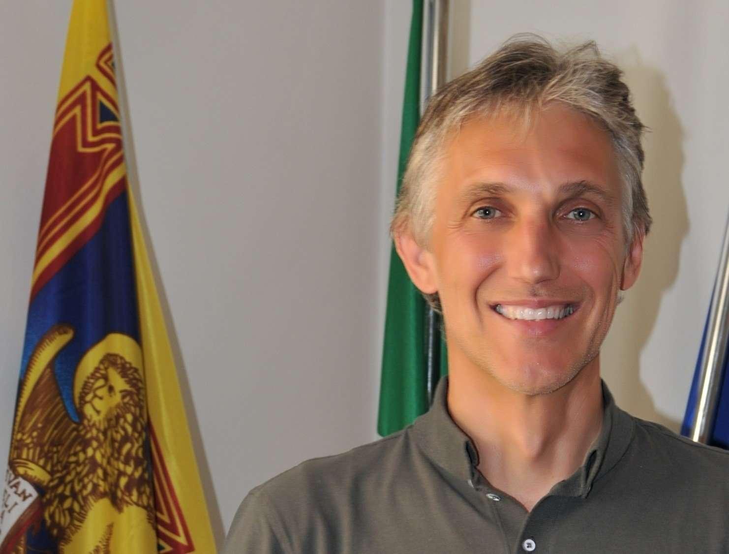 Gianmichele Bianco (Foto Nicola Cobianchi)