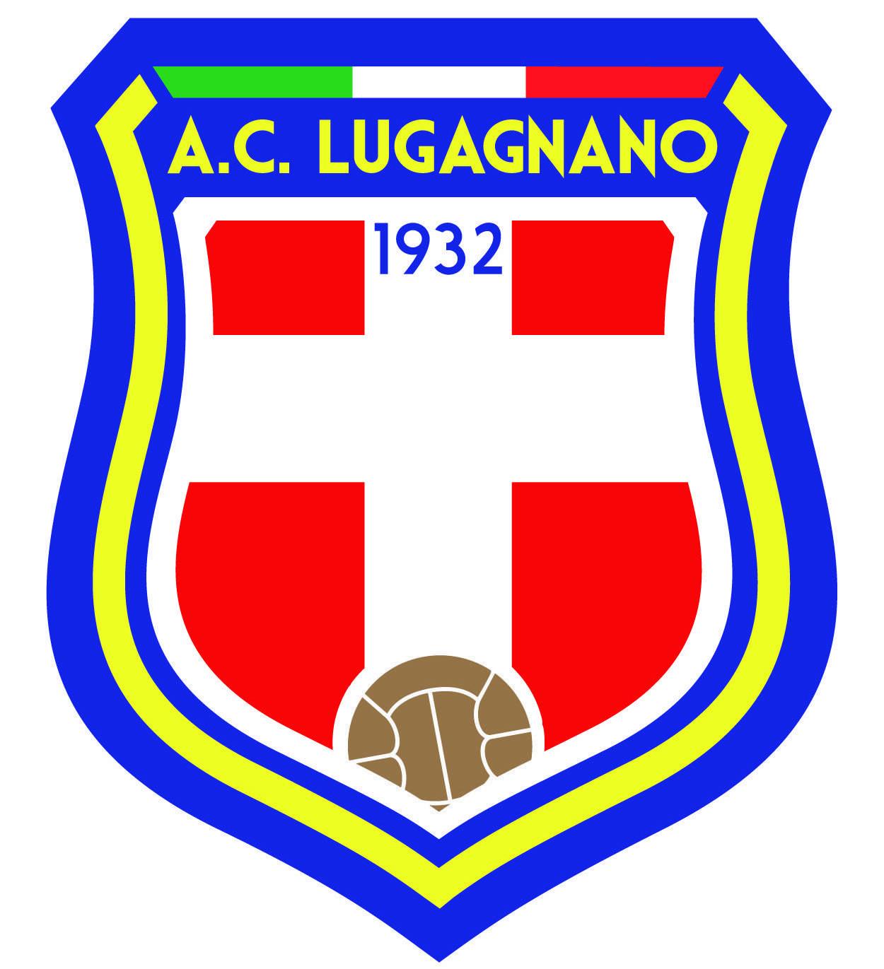 Logo AC Lugagnano
