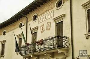Municipio Sona