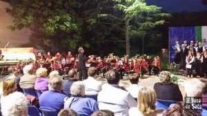 Concerto 2 giugno 2014 sona capoluogo festa repubblica banda sona (2)