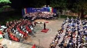 Concerto 2 giugno 2014 sona capoluogo festa repubblica banda sona (4)