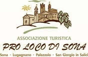 Logo Pro Loco Sona