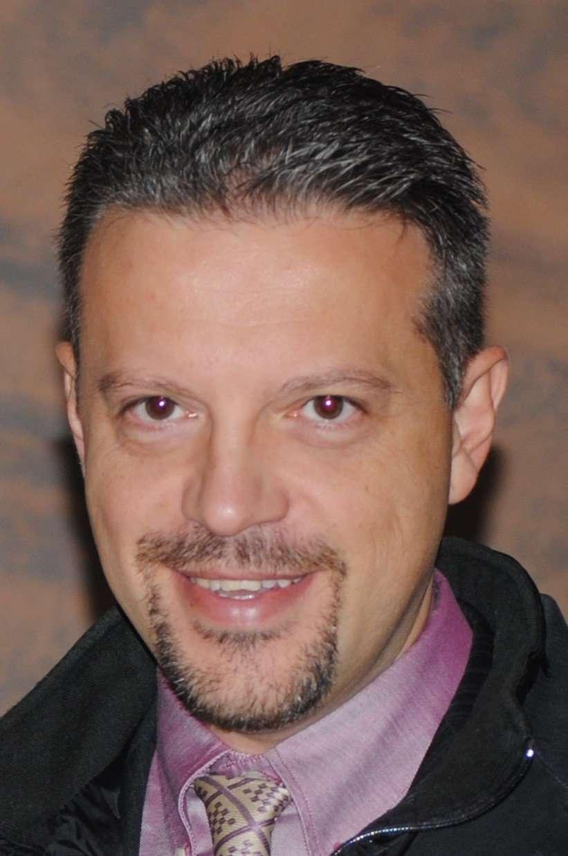 Luca Foroni presidente pro loco 2013