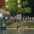 biciclettata noi palazzolo 17 maggio 2015 peschiera valeggio (1)