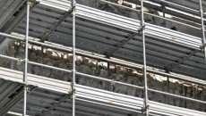 Roma, in attesa restauro Colosseo manutenzione straordinaria Arco Costantino