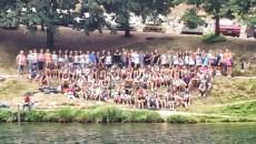 campo scuola medie parrocchia lugagnano cavareno trento luglio 2015