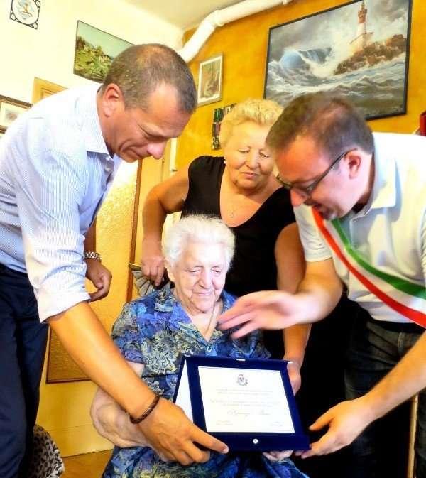 maria granuzzo palazzolo cento anni 20 luglio 2015 (3)