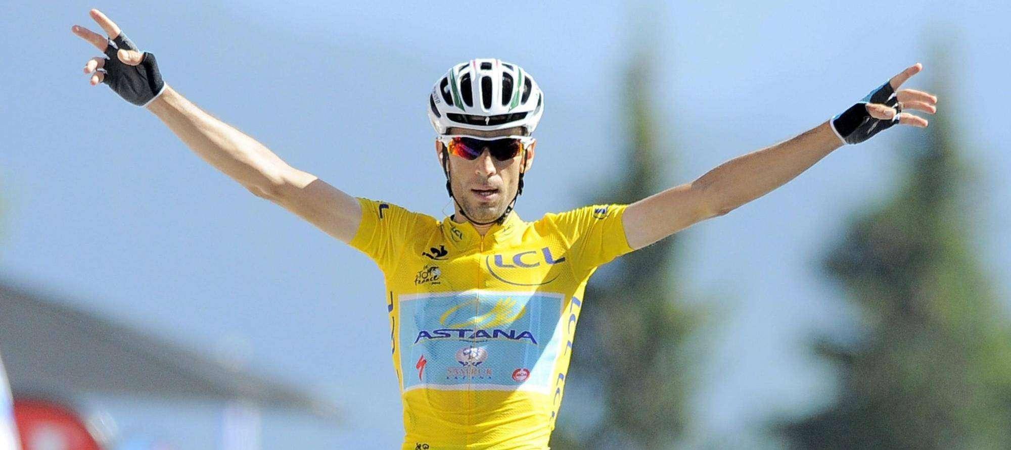 """La Recensione del Baco per il Tour de France: """"Vincenzo Nibali. Di ..."""