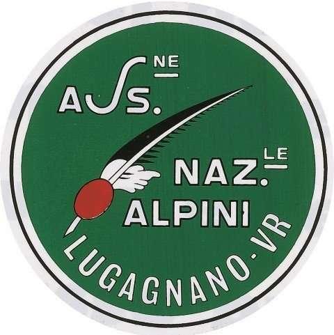 Alpini di Lugagnano