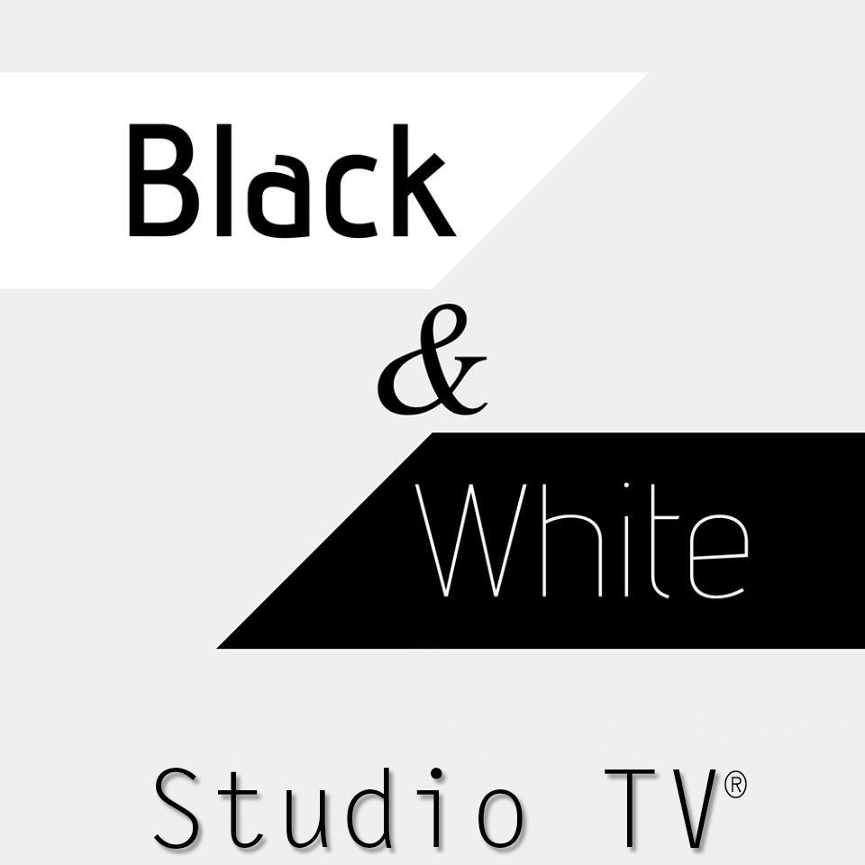 black e white tv (6)