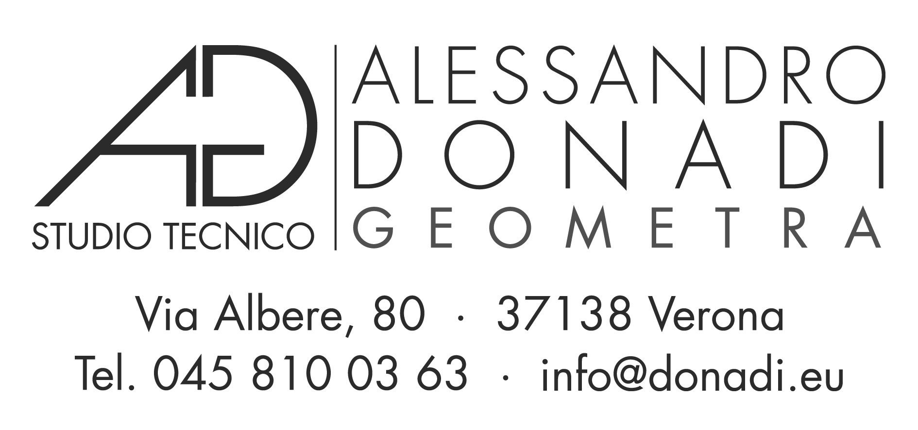 Studio Tecnico Donadi