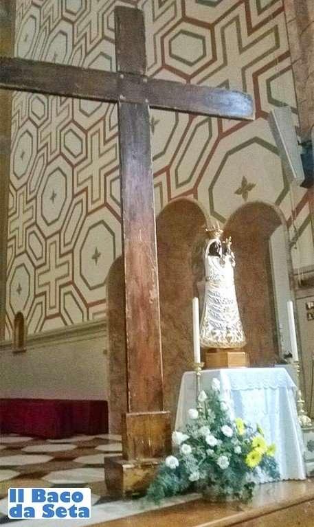 croce gmg chiesa di lugagnano maggio 2016