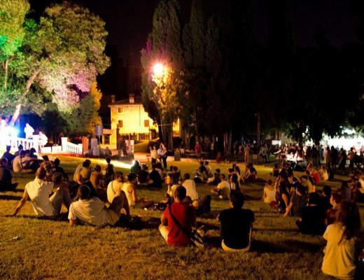 MAG festival 2012