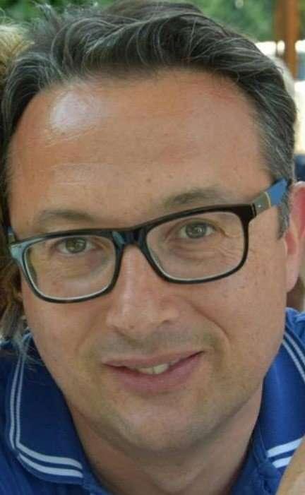 Augusto Pietropoli, capogruppo di