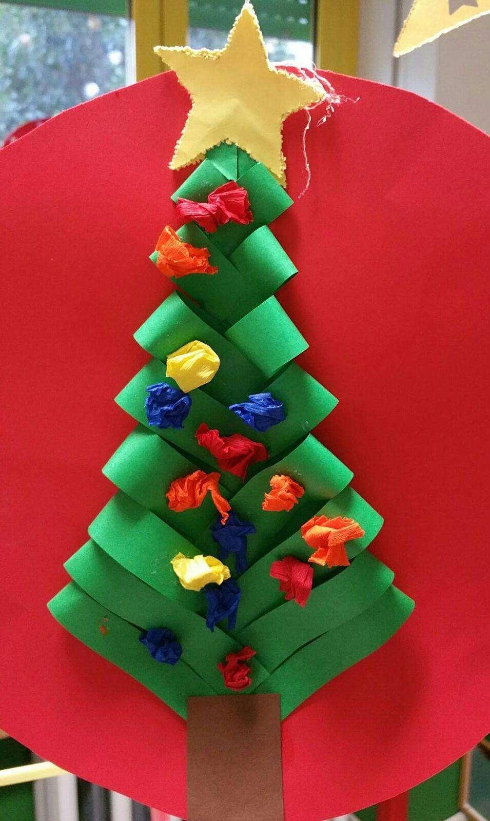Natale nelle scuole di sona saggi e lavoretti per unire for Lavoretti di natale maestra gemma