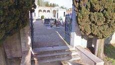 cimitero san giorgio