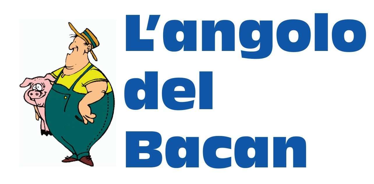 L'ANGOLO DEL BACAN