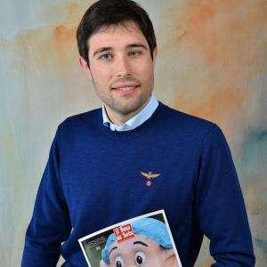 Riccardo Montresor