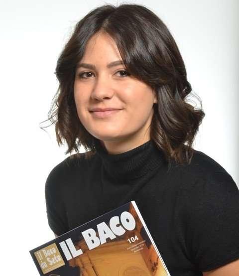 Aurora Rossi