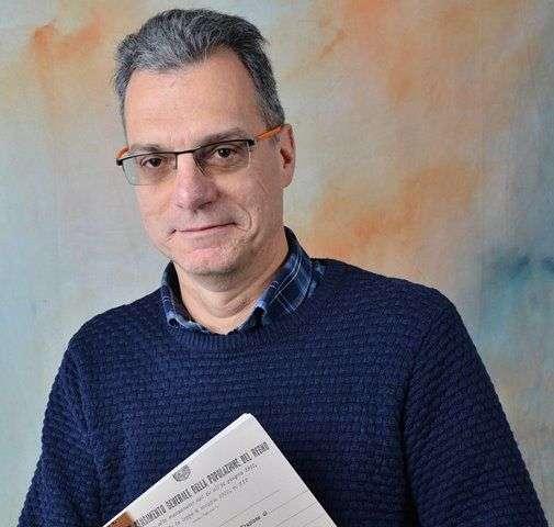Marco Spazzini