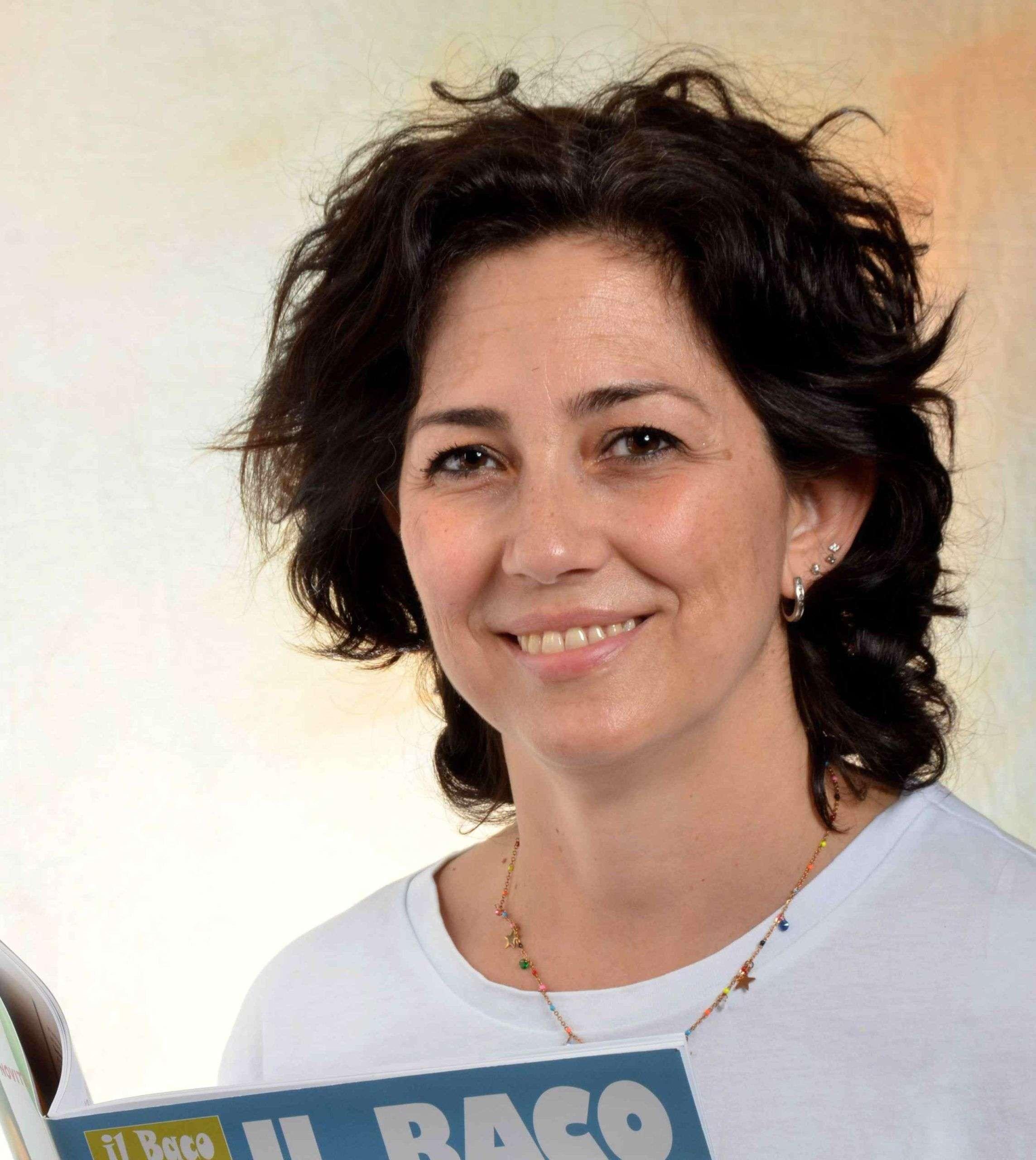 Francesca Tenerelli